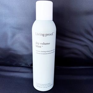 NWT Living Proof Full Dry Volume Blast Spray